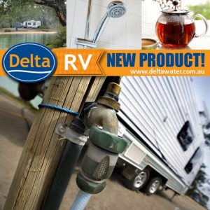 water treatment system, RV, motorhome, caravan, salinity