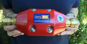 DELTA RV, caravan and camping, water treatment, camping